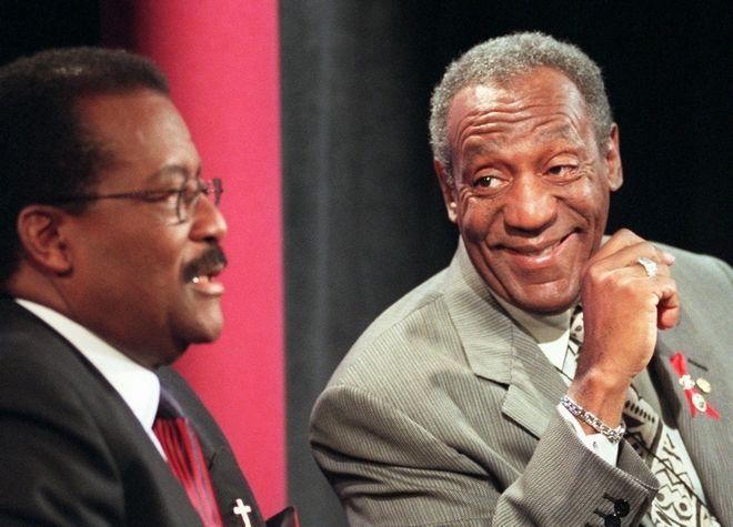 Ο Bill Cosby