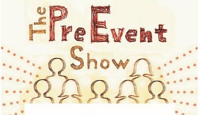 TEDxUniversityofPiraeus: TEDx The Pre Event Show