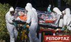 Όλα όσα πρέπει να γνωρίζουμε για τον Έμπολα: Τι είναι, πώς μεταδίδεται, πόσο έτοιμη είναι η Ελλάδα για ένα ύποπτο κρούσμα