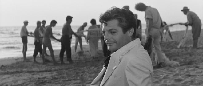 17 εμβληματικές ταινίες του Φελίνι σ΄ ένα μεγάλο αφιέρωμα