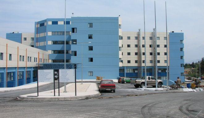 Κρούσμα ιού του Δυτικού Νείλου στην Κέρκυρα. Σε συναγερμό το νοσοκομείο