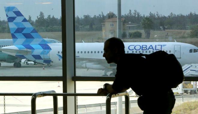 Αεροπορική εταιρεία Cobalt