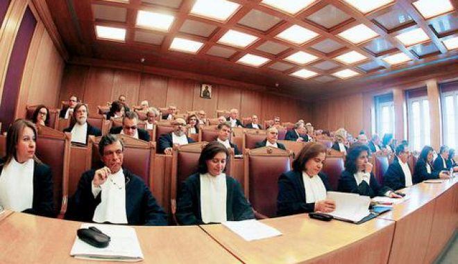 Προκήρυξη για δικαστικούς υπαλλήλους