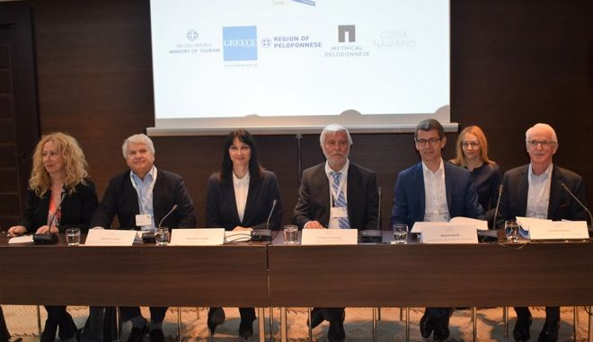 Στην Ελλάδα το Παγκόσμιο Τουριστικό Φόρουμ της Λουκέρνης WTFL2018