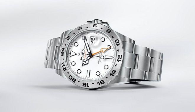 Η Rolex παρουσιάζει τα νέα μοντέλα για το 2021