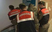 Αδριανούπολη: Κινητικότητα στην υπόθεση των δύο Ελλήνων στρατιωτικών