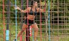 Η παίκτρια της νέας ομάδας των Διασήμων, Μελίνα κερδίζει την ατομική ασυλία