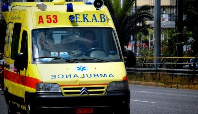 Κρήτη: Ένα σουβλάκι οδήγησε 28χρονο στην Εντατική