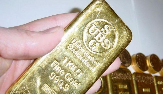 Μετέφερε με ταξί ράβδους χρυσού από την Τουρκία