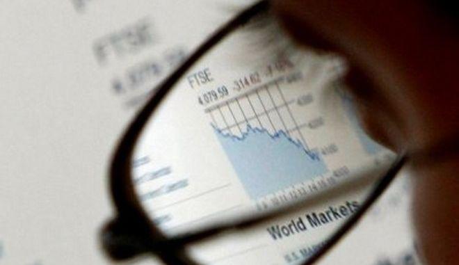 Δημοπρασία εντόκων γραμματίων με στόχο τα 1,25 δισ. ευρώ