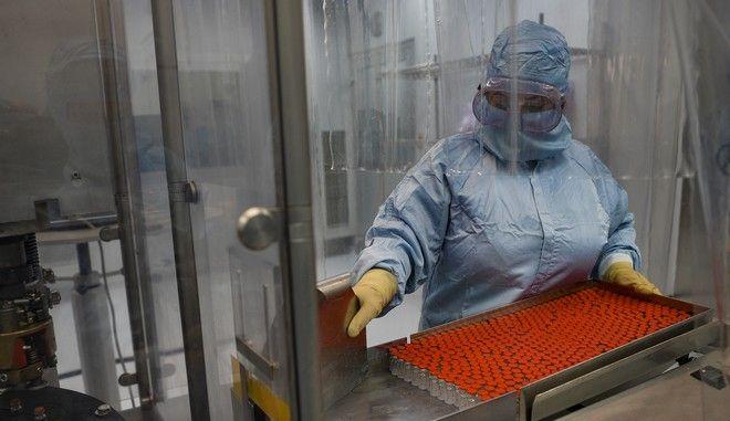 Εμβόλιο κορονοϊού στην Κούβα