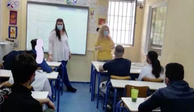 Αυλώνας: Ειδικό κανάλι για τηλεκπαίδευση κρατούμενων μαθητών