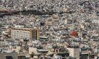 Ακίνητα στην Αθήνα - Φωτογραφία αρχείου