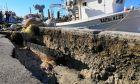 Ισχυρός σεισμός 6,4 Ρίχτερ στον υποθαλάσσιο χώρο ανοικτά της Ζακύνθου