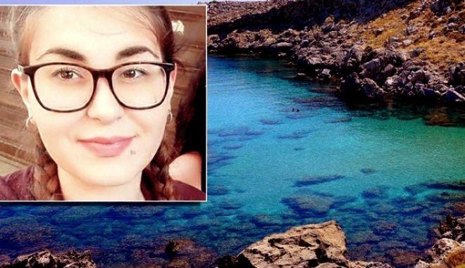 Δολοφονία φοιτήτριας στη Ρόδο: Εξετάζεται η πιθανότητα πνιγμού