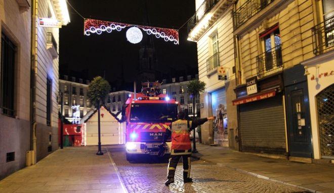 Γαλλία - Φωτό Αρχείου