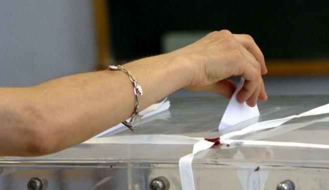 Ελεύθερα τα διόδια κατά τις Κυριακές των εκλογών