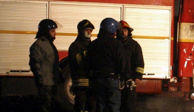 Έκρηξη σε εργοστάσιο πυρίτιδας στην Ιταλία - Τουλάχιστον τρεις νεκροί