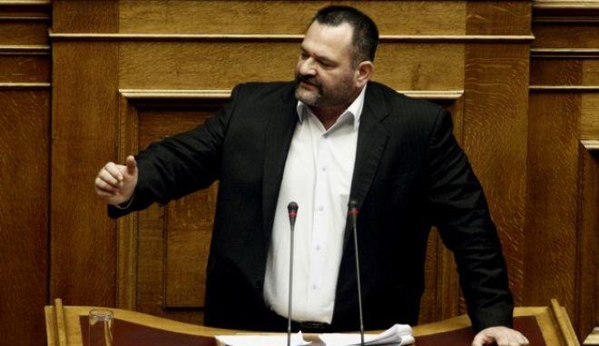Στην ολομέλεια της βουλής εισήχθη το μεσημέρι για συζήτηση και ψήφιση το Σ/Ν του Υπουργείου δικαιοσύνης για το σύμφωνο συμβίωσης,Τρίτη 22 Δεκεμβρίου 2015 (EUROKINISSI/ΓΙΩΡΓΟΣ ΚΟΝΤΑΡΙΝΗΣ)