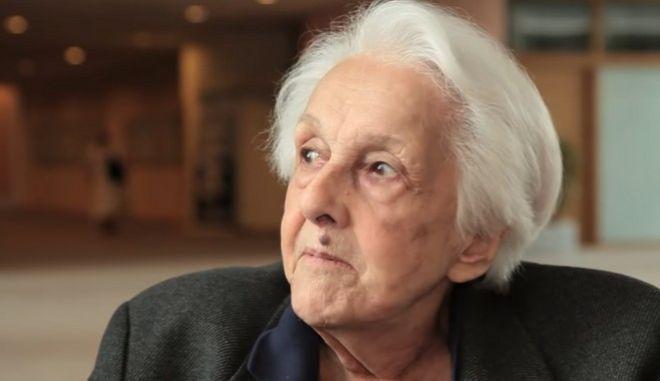 Ιταλία: Έφυγε από τη ζωή η Ροσάνα Ροσάντα, εμβληματική προσωπικότητα της αριστεράς