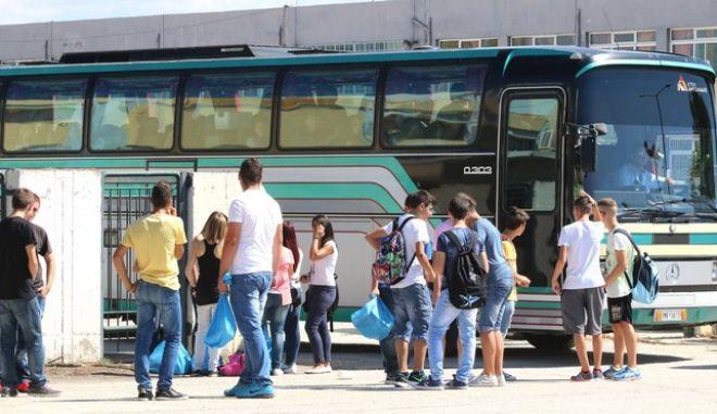 Υπουργείο Παιδείας στο News 24/7: Περιορίζονται αλλά δεν καταργούνται τα σχολικά ταξίδια στο εξωτερικό