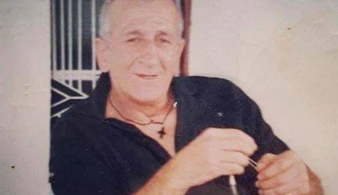 """""""Έφυγε"""" από την ζωή ο θρυλικός προπονητής του kick boxing, Γιώργος Μάλλιος"""