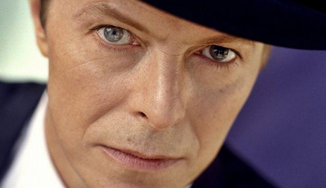 Νέο άλμπουμ ετοιμάζει να κυκλοφορήσει ο David Bowie το 2016