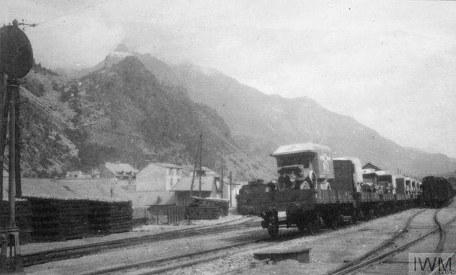 700 νεκροί: Η μεγαλύτερη (και άγνωστη) σιδηροδρομική τραγωδία του 20ου αιώνα είχε αφετηρία την Θεσσαλονίκη