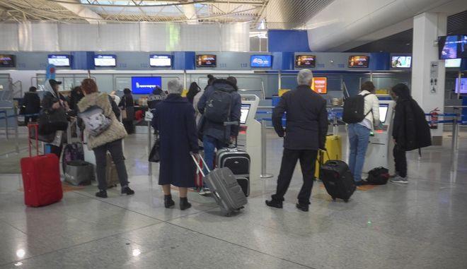 Ρεκόρ τουριστών από την Ρωσία αναμένεται στην Ελλάδα