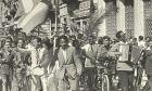 Συμπληρώνονται 75 χρόνια από την απελευθέρωση της Αθήνας από τους Ναζί