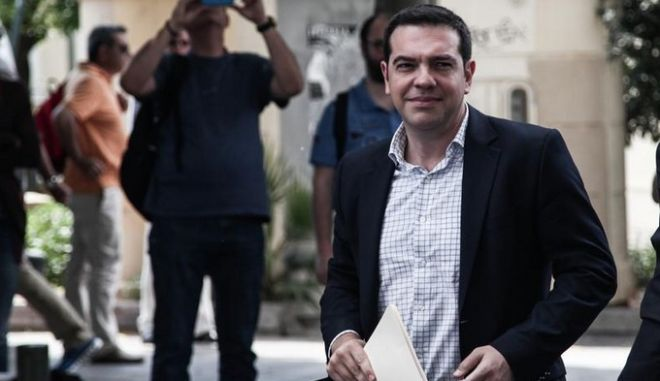 Meeting of the General Secretariat of SYRIZA, in Athens, on June 9, 2015 /      ,  , 9 , 2015