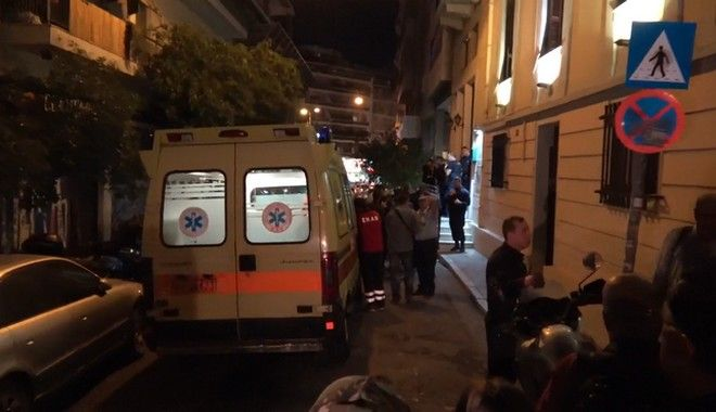 Δολοφονία Ζαφειρόπουλου: Έδωσε ραντεβού θανάτου με τους δολοφόνους του