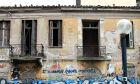 """""""Βόμβα"""" στα θεμέλια της Αθήνας: 1400 τα εγκαταλελειμμένα κτίρια μόνο στην πρωτεύουσα"""