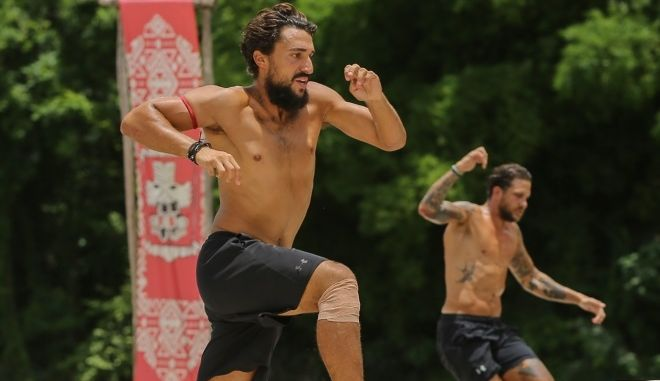"Survivor - Trailer: ""Μάχη"" για την ασυλία εν μέσω... θεομηνίας"