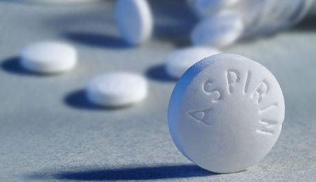 Η ασπιρίνη βοηθάει και στη θεραπεία της σχιζοφρένειας