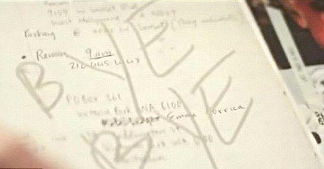 Μηχανή του Χρόνου: Το 'Αντίο' του Χιθ Λέτζερ στο ημερολόγιο που κρατούσε όσο υποδυόταν τον Τζόκερ στο Μπάτμαν