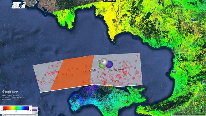 Παπαζάχος: Πώς το έδαφος απέτρεψε μία πολύ μεγαλύτερη τραγωδία στη Σάμο