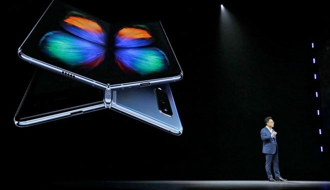 Samsung Galaxy Fold: Η αλυσίδα Best Buy ακύρωσε όλες τις προπαραγγελίες