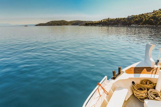 Διαπόντια νησιά: Στο δυτικότερο άκρο της Ελλάδας