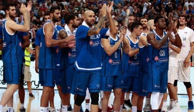 Μουντομπάσκετ 2019: Το τηλεοπτικό πρόγραμμα του Παγκοσμίου Κυπέλλου μπάσκετ