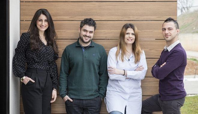 Η πιο σύγχρονη λύση για τη φροντίδα της άνοιας από Έλληνες ερευνητές