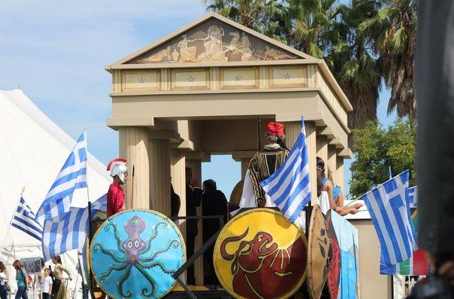 25η Μαρτίου: Το σχολείο που τίμησε την εθνική επέτειο, όπως κανένα στην Ελλάδα