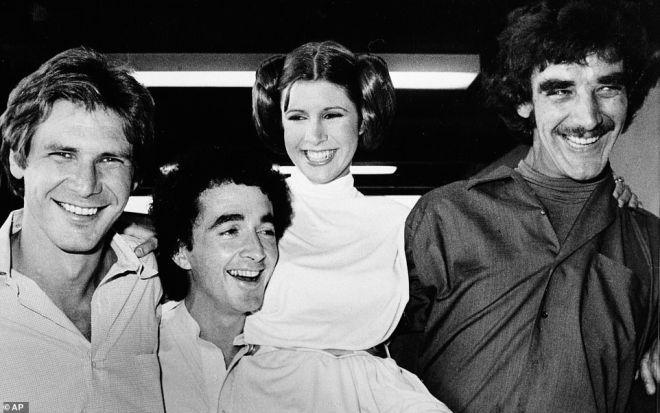 Star Wars: Πέθανε ο Peter Mayhew, ο θρυλικός