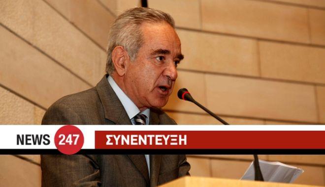 Πανηγυρική εκδήλωση του Δικηγορικού Συλλόγου Αθηνών για τα 50 χρόνια από την ίδρυση του Ευρωπαϊκού Δικαστηρίου των Δικαιωμάτων του Ανθρώπου. (EUROKINISSI / ΧΑΣΙΑΛΗΣ ΒΑΪΟΣ)