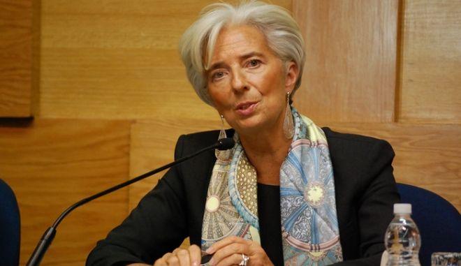 Νέα έκθεση ΔΝΤ: Η αποτυχία στην Ελλάδα οφείλεται στις κοινωνικές αντιδράσεις και την κυβερνητική ολιγωρία