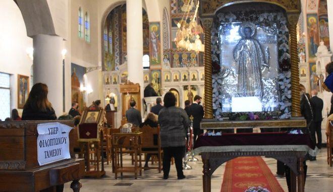 Εκκλησία στο Ναύπλιο