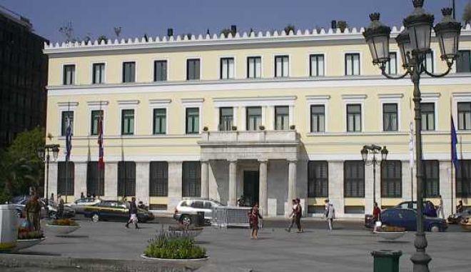 Δεν έχει κατατεθεί ακόμη αίτημα για το συλλαλητήριο στον Δήμο Αθηναίων