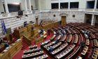 """Συζήτηση και ψήφιση των άρθρων και του συνόλου του σχεδίου νόμου: """"Επενδύω στην Ελλάδα και άλλες διατάξεις"""" στην Ολομέλεια της Βουλής."""