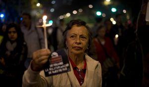 Στο Μεξικό σημειώνονται επτά φόνοι γυναικών την ημέρα