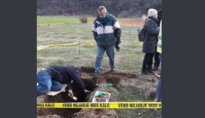 Οι άταφοι ήρωες του αλβανικού μετώπου